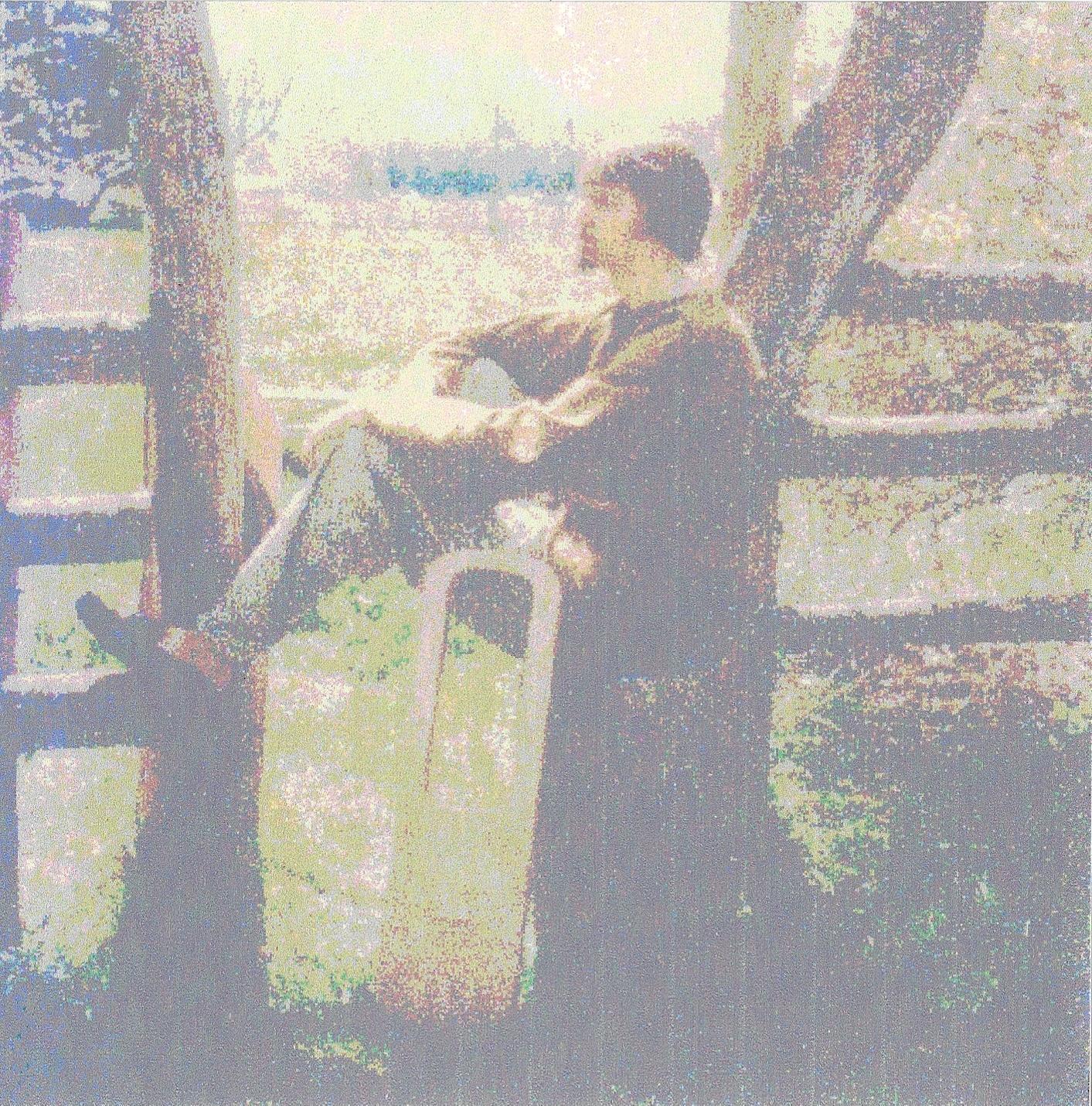 Aelfric - Songs Of The Elder Trow Artwork